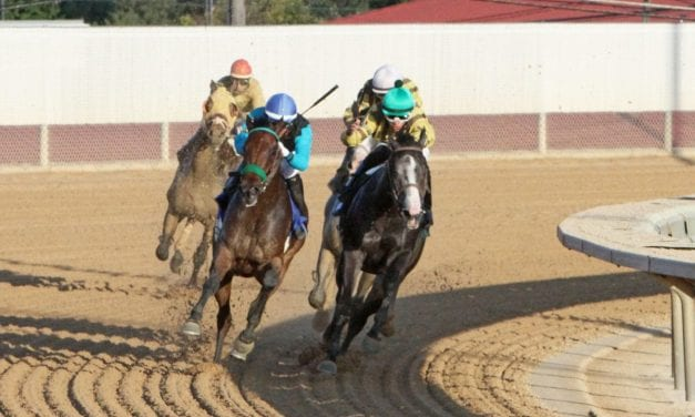 Charles Town shifts to later post time this weekend