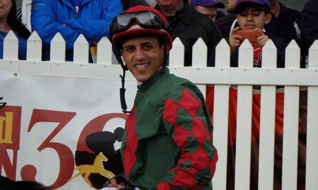 Jock Jevian Toledo sidelined after training accident