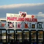 In Focus: Wagering the Maryland Million