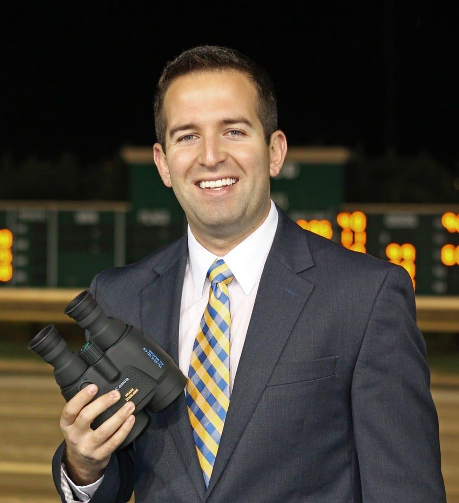 Paul Espinosa. Photo by Coady Photography.