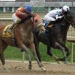 Md. Million Classic: Trainers Voss, Maldonado approaching from different directions