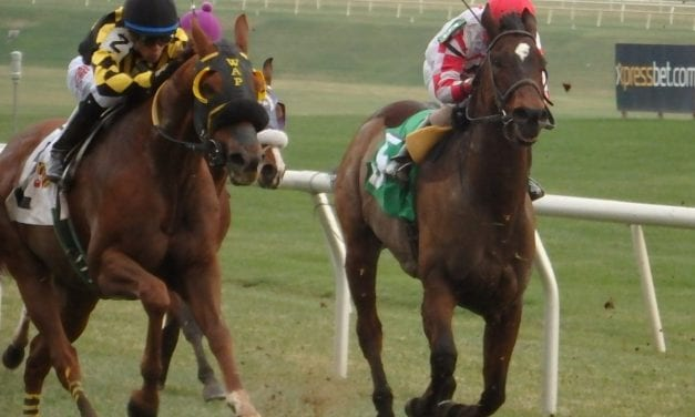 Claiming game changes present challenges for tracks, horsemen