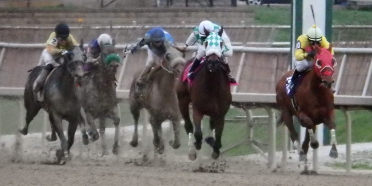 Maryland Jockey Club adopts injection reporting rule