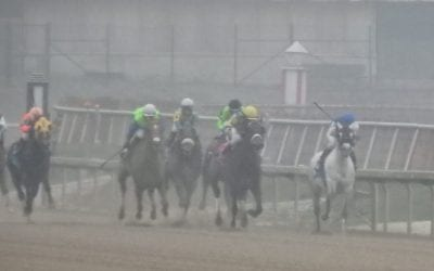 Some thoughts on the Kentucky Derby DQ