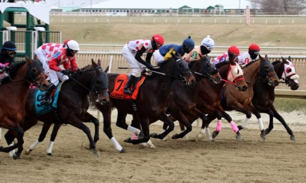 March 15 racing highlights: 1000 wins for Velazquez
