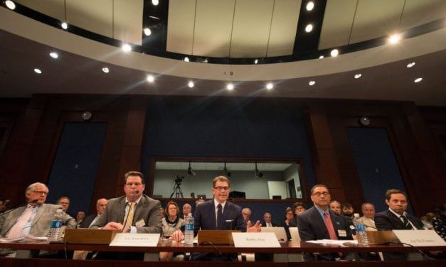 """Opinion: Congress and """"crazy stuff"""""""
