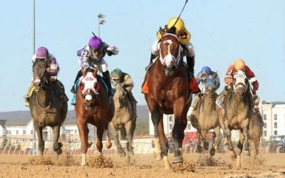 Charles Town Classic to feature guaranteed Pick 4, mandatory Pick 6 payout