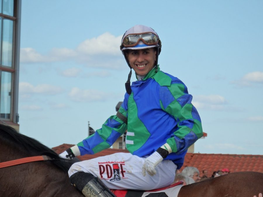 Charles Town: Latest jockey ratings through June 20
