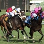 Yesterday and today: April 28 racing highlights