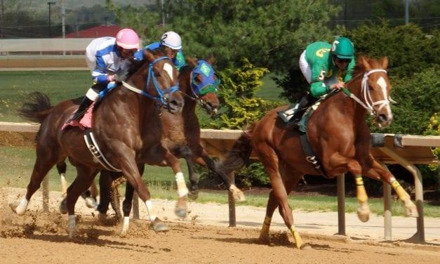 WV racing advocates seek ADW bill