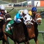 Yesterday and today: April 30 racing highlights
