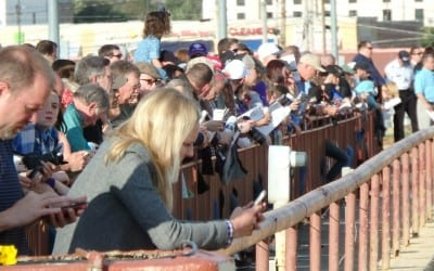 Charles Town Classic day to feature guaranteed $100k Pick Four