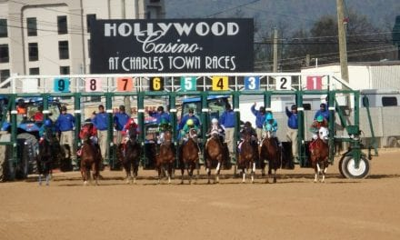WV racing commission to require state tracks to have safety accreditation