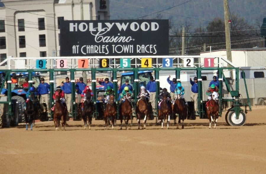 Charles Town: 2018 stakes schedule