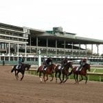 Shore Bets: Monmouth Park May 28