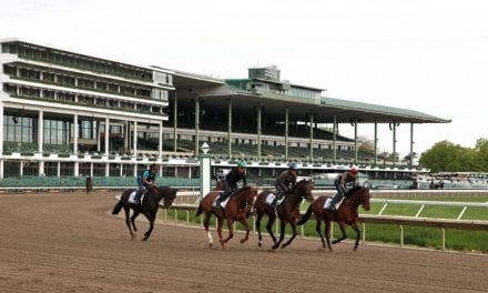 Shore Bets: Monmouth Park August 20