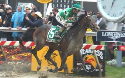 Pennsylvania Derby awarded Grade 1 status