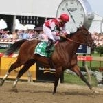 Pimlico Pick 6 carryover continues to grow