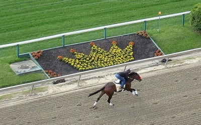 "Fravel: Preakness a ""shot in the arm"" for Md. racing"