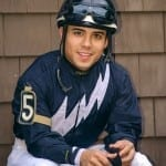 For jockey Brian Pedroza, a change for the better