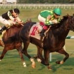 August 23 racing highlights: Charlesbrecknridge Delaware horse for course