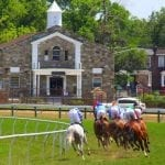 Pimlico picks and ponderings May 7, 2021