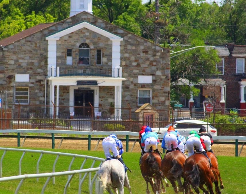Hearings done, now comes hard part on Pimlico, industry future