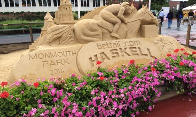 Monmouth unveils $3.7 million stakes schedule for '17