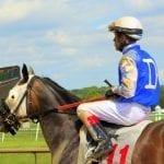 PhotoBlog: Riders up