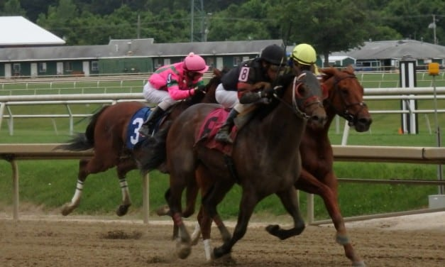 Yesterday and today: July 9 racing highlights