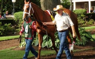 Delaware numbers down, but track, horsemen extend agreement
