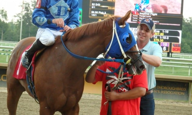 Yesterday and today: July 2 racing highlights