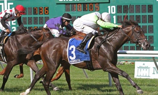 August 8 racing highlights: Weekend stakes wrap