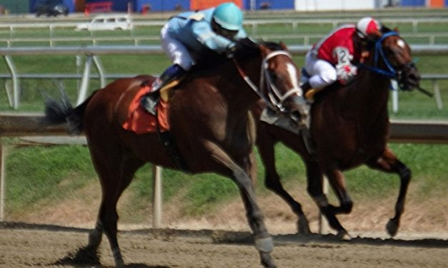 Local rivals hope to hold off NY invader in Maryland Juvenile