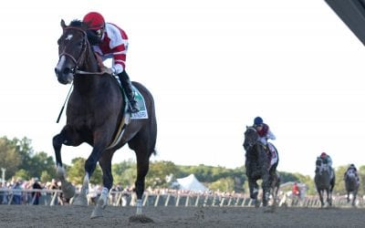 Parx riders, management strike deal, avert shutdown