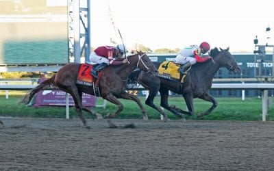 Connect upsets Pennsylvania Derby