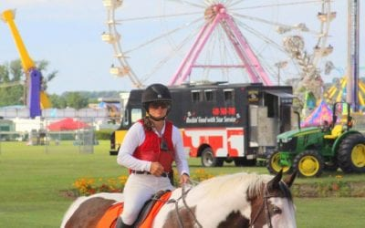 Nominations robust as Timonium to host first stake in nine years