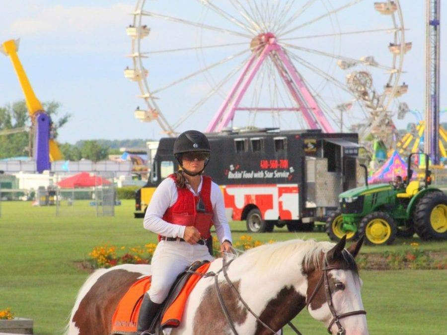 PhotoBlog: Ponies