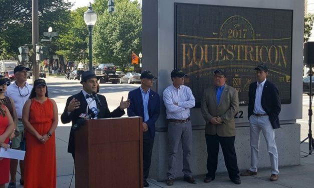 Equestricon announces 2018 schedule as tickets now on sale