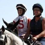 Comebacking Hamilton making inroads in Maryland jockey colony