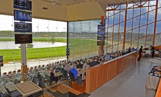 """Maryland Jockey Club says better backstretch housing on the way – but allegations """"unfair"""""""