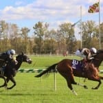 Phlash Phelps cruises to repeat Turf triumph