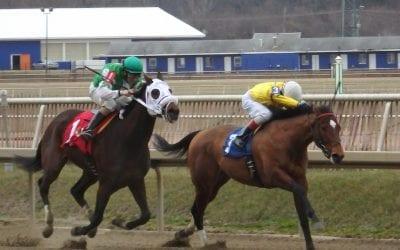 Mid-Atlantic racing roundup, November 27