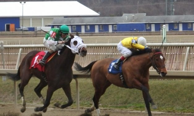 Mid-Atlantic racing roundup, November 27