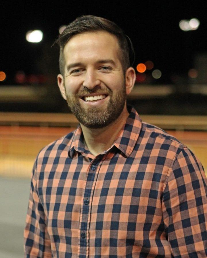 Paul Espinosa