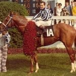 Penny Chenery, owner of Secretariat, passes away at 95
