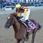 Irish War Cry tabbed as Haskell favorite
