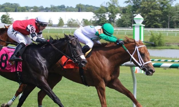 Deal struck to restart Maryland-bred stakes program