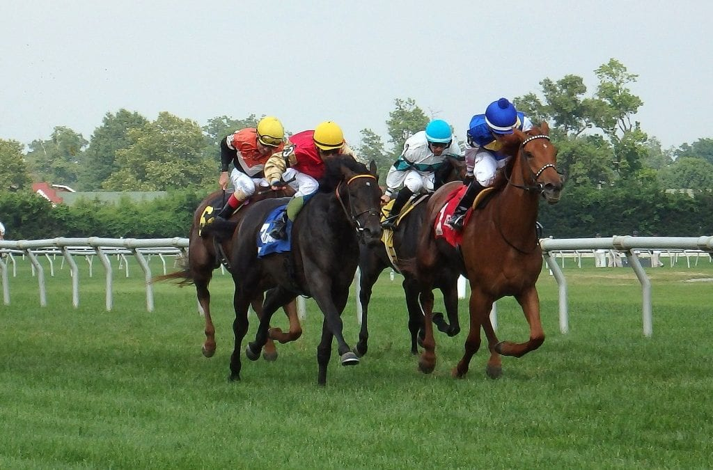 Delaware Park meet set to close with a bang