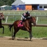 May 26 handicapping contest leaderboard